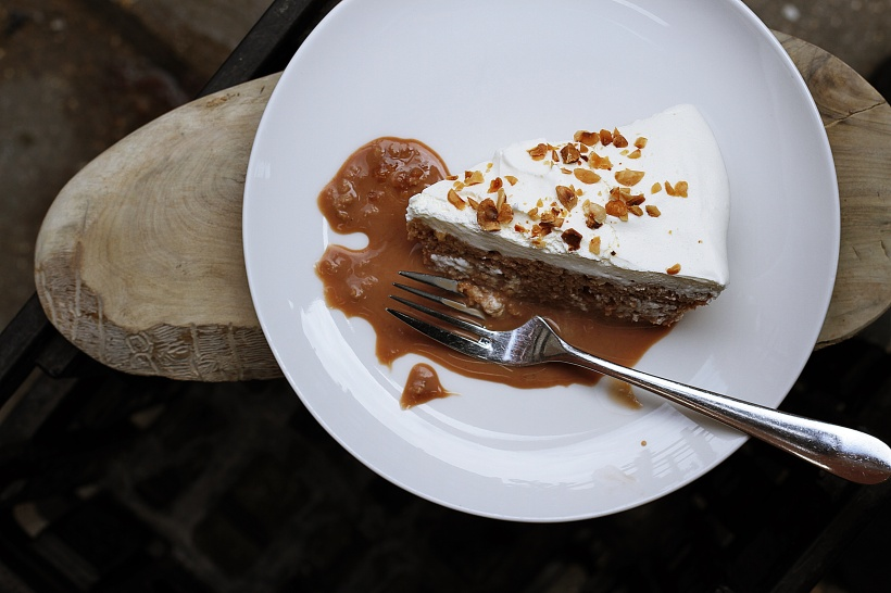 Cake CM